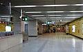 Weigongcun station Hall 20131023.jpg