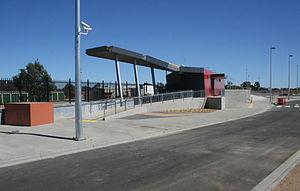 Wendouree, Victoria - Wendouree Railway Station