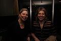 Wendy Mendenhall (British American Business) and Emma Gilpin-Jacobs (FT) (6887226961).jpg