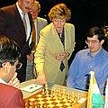 Wendzinski Kramnik 1998 Dortmund.jpg