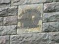 Wesleyan Chapel Date Stone - geograph.org.uk - 470554.jpg