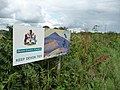 West Devon , Keep Devon Tidy Sign - geograph.org.uk - 1412461.jpg