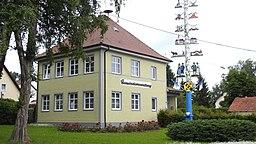 Am Kirchsteig in Westendorf