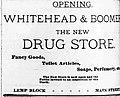 Whitehead & Boomer Drug Store Advertisement.jpg