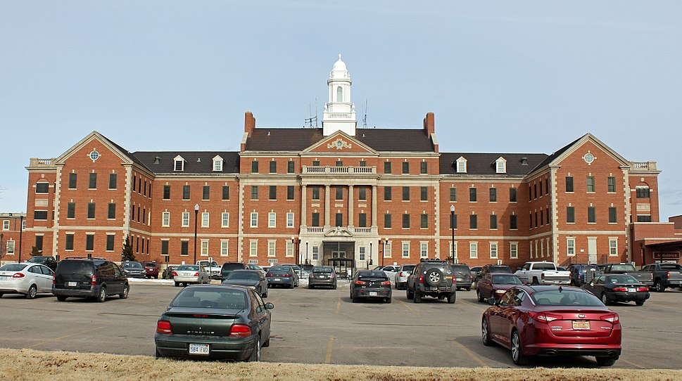 Wichita Veterans Administration Hospital