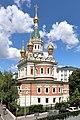 Wien - russisch-orthodoxe Kathedrale.JPG