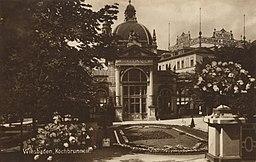 M. Jacobs, Postkarten-Verlag, Frankfurt a. Main, Public domain, via Wikimedia Commons