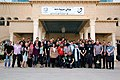 WikiArabia 2015 Group photograph.JPG