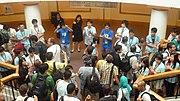 Wikimanía 2013 (1376210281) Hung Hom, Hong Kong.jpg