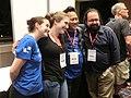 Wikimania 2017 by Deryck day 0 - 16.jpg