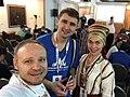 Wikimedia CEE Meeting 2019, photo by Erzianj jurnalist 18.jpg