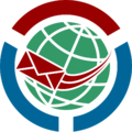 Wikimedia Community Logo-Mailservices revers.png