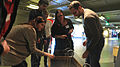 Wikimedia Foundation All-Staff Retreat - 2014 - Exploratorium - Photo 45.jpg