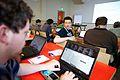 Wikimedia Hackathon 2013 - Day 3 - Flickr - Sebastiaan ter Burg (1).jpg