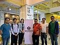 Wikimedia Thailand Movement Strategy Salon 2019.jpg
