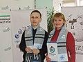 Wikimedia Ukraine AGM 2019 by Kharkivian 15.jpg