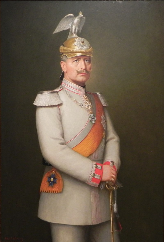 Wilhelm II AEHering.jpg