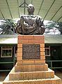 Wilhelm II bust in Johannesburg.jpg