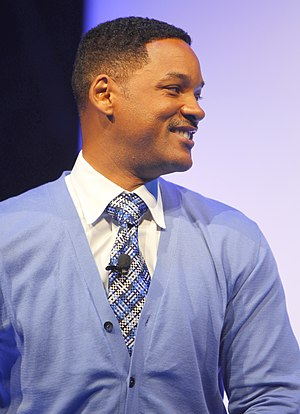 Will Smith - Smith hosting the 2011 Walmart Shareholders Meeting
