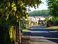 Willesley Gardens, Ashby-de-la-Zouch - geograph.org.uk - 184391.jpg