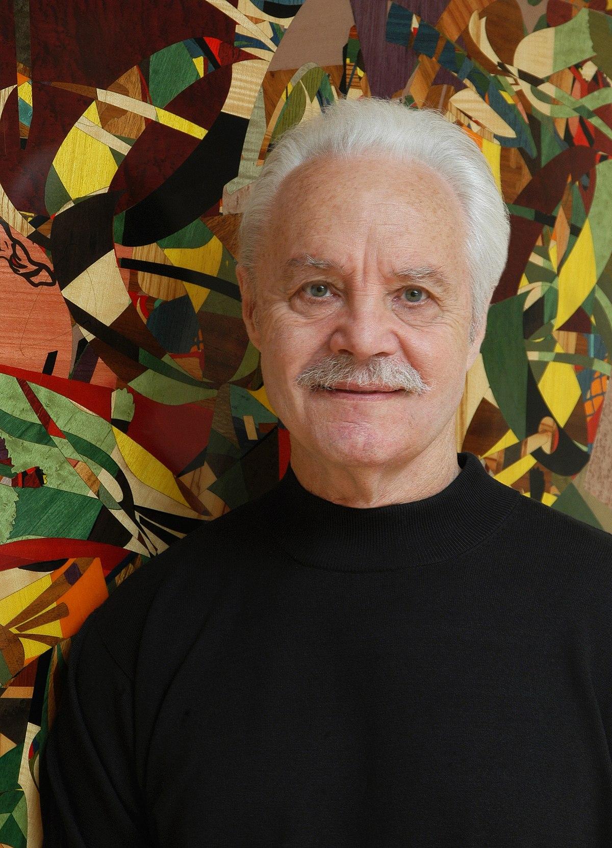 william tunberg  artist