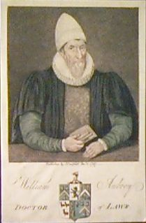William Aubrey Welsh jurist, politician and Regius Professor of Civil Law at the University of Oxford