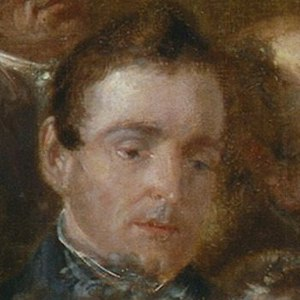 William Dawes (abolitionist) - William Dawes at the 1840 convention