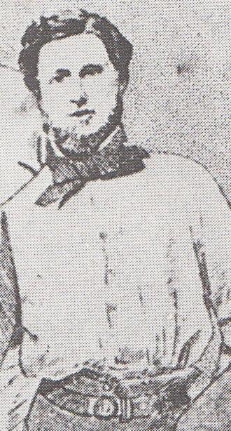 William Hammersley - Hammersley, 1859
