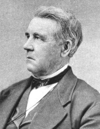 Vermont Auditor of Accounts - Image: William Morrill Pingry