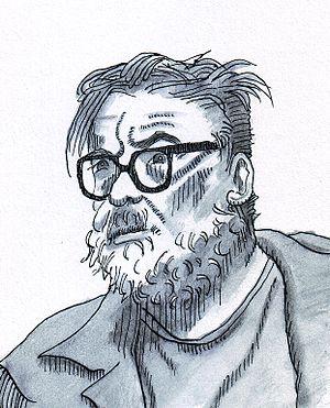 William Packard (author) - Image: William Packard