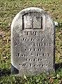 Williams (Eve), St. Clair Cemetery, 2015-10-06, 01.jpg