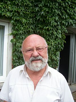 Willy Spillebeen te Menen, 2009.