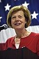 Wisconsin National Guard - Tammy Baldwin - 2016.jpg
