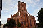 Wismar, St. Nikolai, Turmansciht. 2.JPG