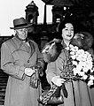 Wladimiro and Rina De Liguoro 1958.jpg