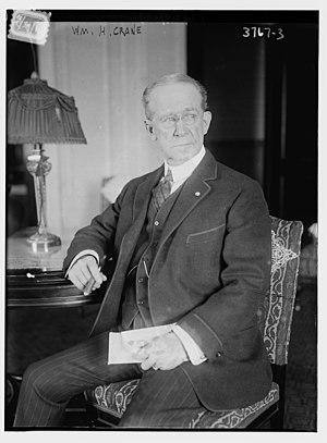 Crane, William (1845-1928)