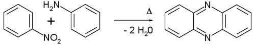 The Wohl-Aue reaction