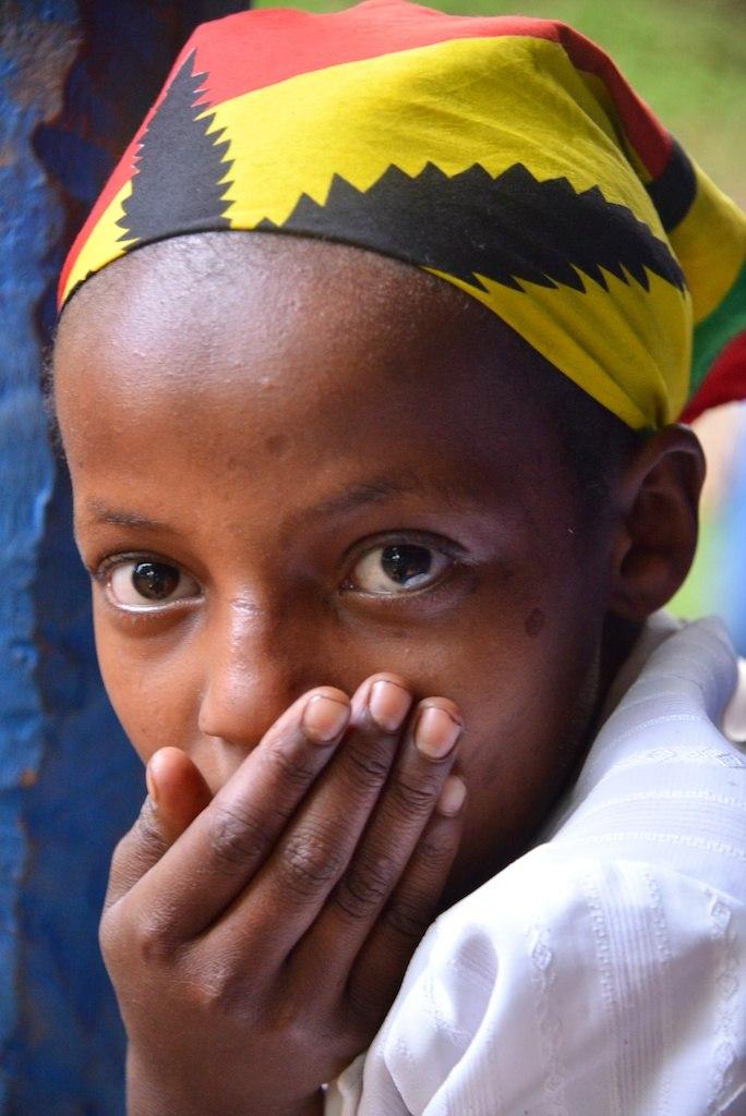 Wollaita Girl, Ethiopia (14927715564)