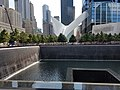 World Trade Center Memorial - panoramio.jpg