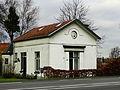 Woudenberg, Maarsbergseweg 90, tolhuis GM0351-p4776.jpg