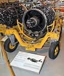 Wright J65-W-3A Keski-Suomen ilmailumuseo 2.JPG