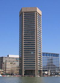 Baltimore World Trade Center Wikipedia