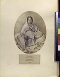 Wuzeerun, Bazar woman, Mahomedan, Saharunpoor (NYPL b13409080-1125403).tiff