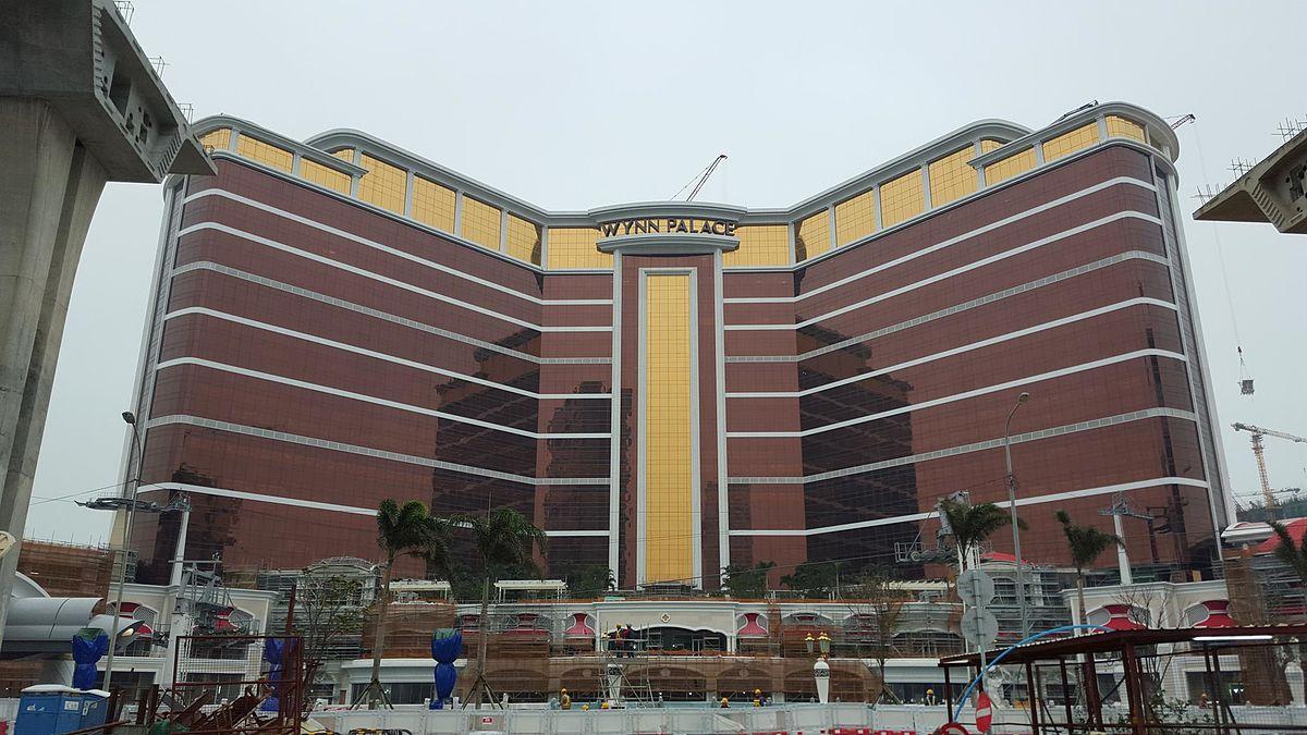 Inside Macaus new luxury casino MGM Cotai Photos tour
