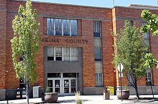 Yakima County, Washington U.S. county in Washington