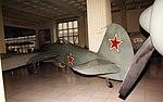 Yakovlev Kak-15 Yakovlev Yak-15 Yakovlev Museum Moscow Sep93 2 (16963575010).jpg