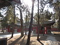 Yan miao - middle court - seen from NW - P1050524.JPG