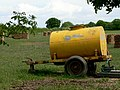 Yellow Tanker - geograph.org.uk - 178180.jpg