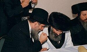 Chernobyl (Hasidic dynasty)