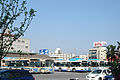 Yokohamamunicipalbus Kohokushed Buses 2009-04-08.jpg